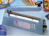 Hand Sealers - 8""