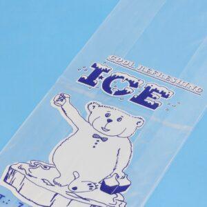 Ice Bags - 7 lbs Capacity