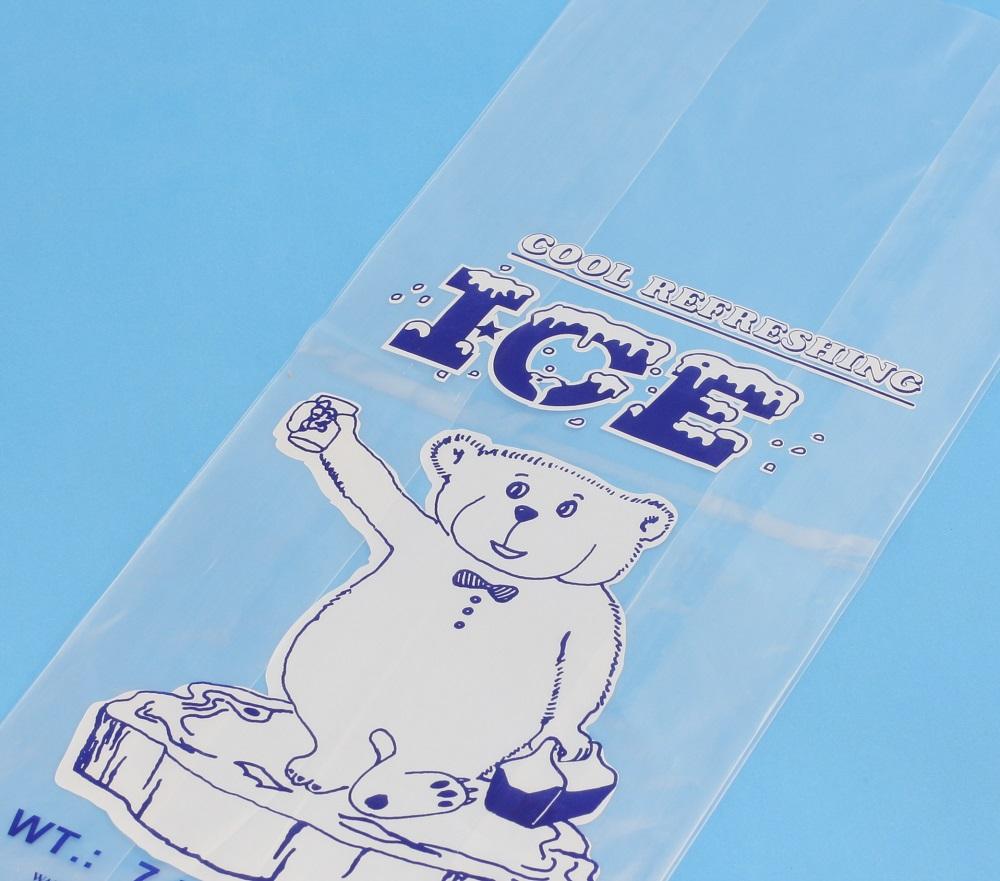 Ice Bag - 20 lbs Capacity